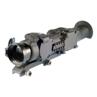 Pulsar TFA Core FXD50 Thermal Weapon Scope