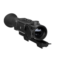 Pulsar Trail XQ38 Thermal Weapon Scope