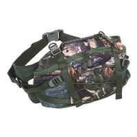 Ridgeline 1 Pocket Bum Bag