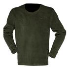 Ridgeline Essential Long Sleeve Fleece Tee