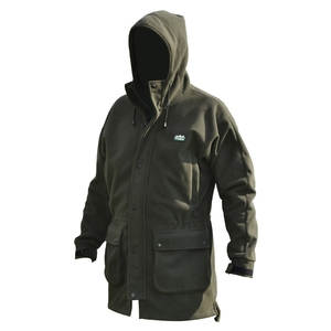 Image of Ridgeline Grizzly Euro Jacket - Olive