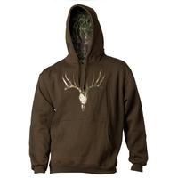 Ridgeline Kids Deer Hoodie