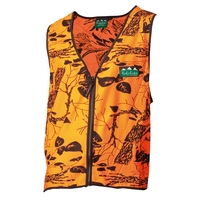 Ridgeline Zipped Vest