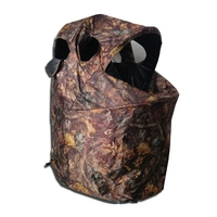 Riverside Outdoor Camo Pop Up Chair Hide