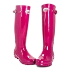 Rockfish Original Tall Gloss Wellington Boots (Women's)
