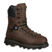 Rocky Arktos 9 Inch WP 400g Leather Walking Boots