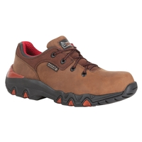 Rocky Big Foot 3 Inch WP Leather Hiking Shoes - Extra Wide Fit