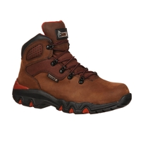 Rocky Big Foot 6 Inch WP Leather Hiking Boots - Extra Wide Fit