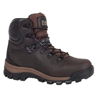 Rocky Core Hiker 5.5in WP Leather Hiking Boots
