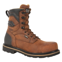 Rocky Governor 9 Inch GTX Leather Boots