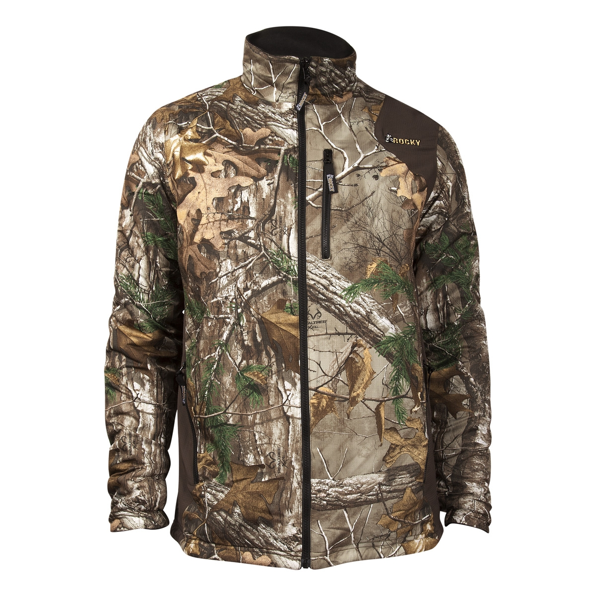 Rocky Pro Hunter Reversible Fleece Jacket