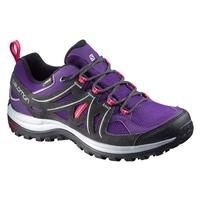 Salomon Ellipse 2 GTX Lady Walking Shoes (Women's)