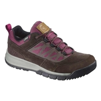 Salomon Instinct Travel GTX Walking Shoes (Women's)