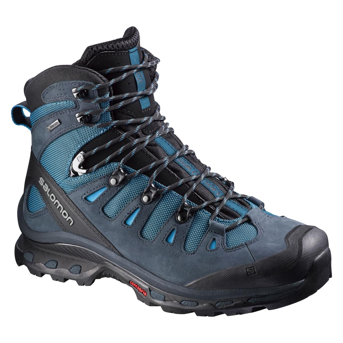 Salomon Quest 4D 2 GTX Walking Boots (Men's)