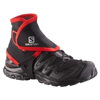 Salomon Trail Gaiters - High