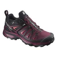 Salomon X Ultra 3 GTX Walking Shoes (Women's)