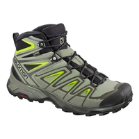 Salomon X Ultra 3 MID GTX Walking Boots (Men's)