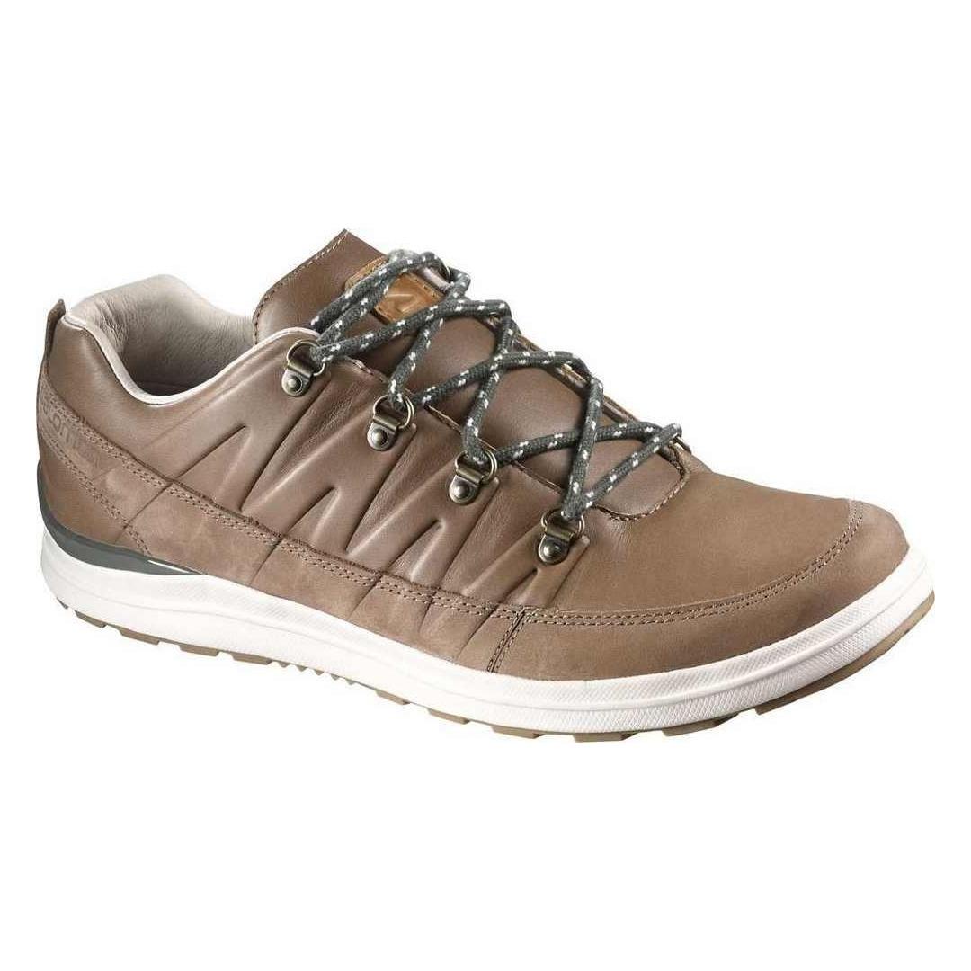 salomon xa chill premium walking shoes s camel ltr