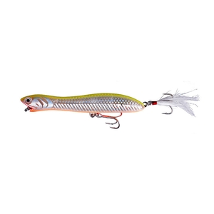 Image of Savage Gear Panic Prey - 13.5cm -28g Floating - Lemon Back Flash