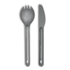 Image of Sea To Summit Alpha Light Knife and Spork Cutlery Set