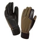 Image of SealSkinz Hunting Gloves - Olive