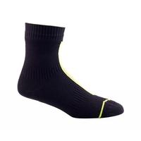 SealSkinz Road Ankle Socks w/Hydrostop
