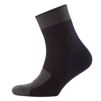 SealSkinz Thin Ankle Socks with Hydrostop