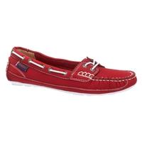 Sebago Bala Ariaprene Shoe (Women's)