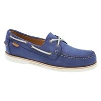 Sebago Crest Dockside Shoes (Men's)