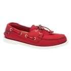 Sebago Docksides Ariaprene Shoes (Women's)