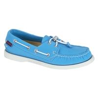 Sebago Docksides Ariaprene Shoe (Women's)