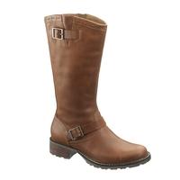Sebago Saranac Buckle High Boots (Women's)