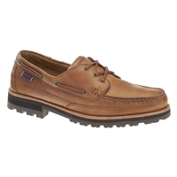 Sebago Vershire Three Eye Shoes (Men's)