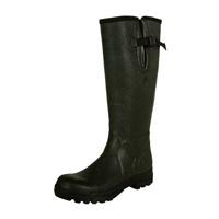 Seeland Allround 18 Inch 4mm Neoprene Wellington Boots (Unisex)