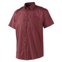 Seeland Burley Short Sleeved Shirt