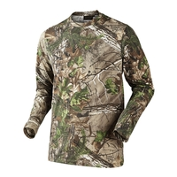 Seeland Camo Long Sleeve T-Shirt