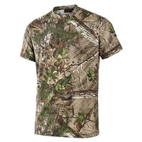 Seeland Camo Short Sleeve T-Shirt