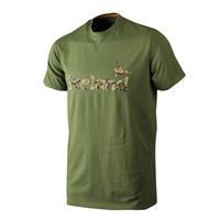 Seeland Camo Seeland T-Shirt