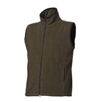 Seeland Chasse Fleece Waistcoat