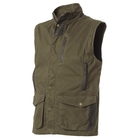 Image of Seeland Conor Waistcoat - Pine Green