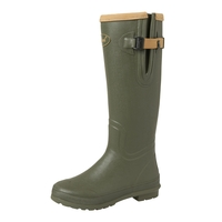 Seeland Countrylife Lady 16 Inch CS Wellington Boots (Women's)