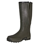 Seeland Estate 18 Inch Leather Lined Full Length Side-Zip Wellington Boots (Unisex)