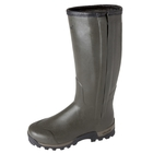 Seeland Estate Vibram 18 Inch 5mm Neoprene Full Length Side-Zip Wellington Boots (Unisex)
