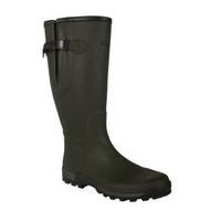 Seeland Estate Vibram Lady 16 Inch 5mm Neoprene Wellington Boots with Gusset (Women's)