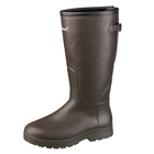 Seeland Estate AT 16 Inch 5mm Neoprene Wellington Boots with Gusset (Women's)