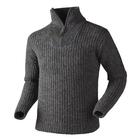 Seeland Glacier Half Zip Sweater