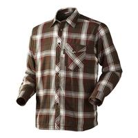 Seeland Moscus Fleece Lined Shirt