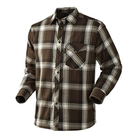 Seeland Moscus Fleece Lined Shirt