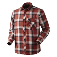 Seeland Moscus Fleeced Lined Shirt