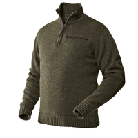 Seeland Odell Windbeater Sweater
